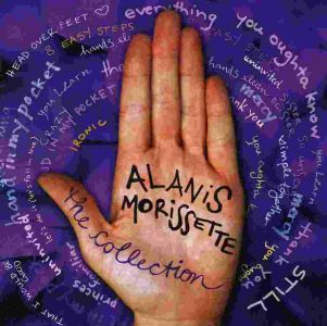 alanis morissette  the