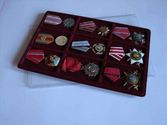 Как сделать коробочку для медали своими руками 86